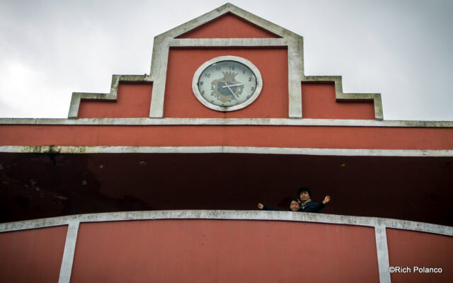 Arco de Santiago Sacatepequez