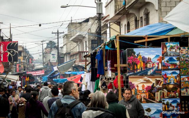 paintings in guatemala
