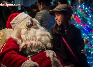 Christmas in Guatemala