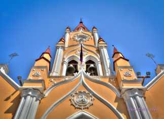 Antigua Guatemala Holy Week