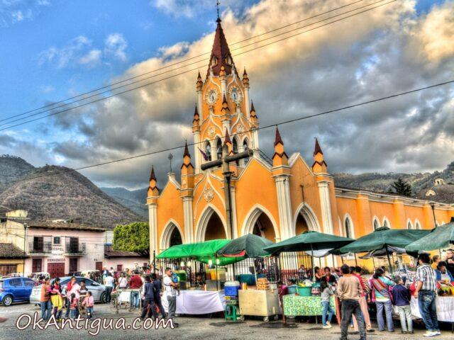 Velaciones Guatemala Cuaresma