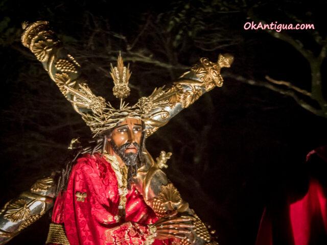 Jesus Nazareno de la Salvación