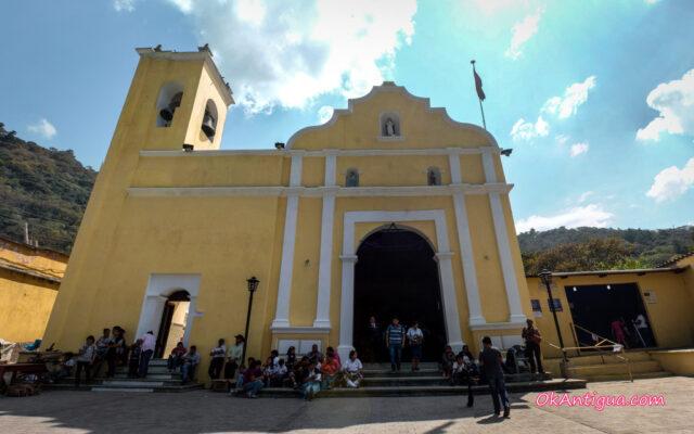 Santa Ines Antigua Guatemala