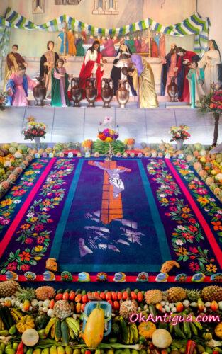 Santa Ines del Monte Antigua Guatemala