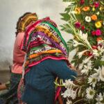 Children's Vigil Antigua Guatemala