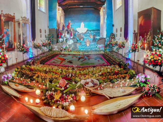 Santa Ana Antigua Guatemala - 3