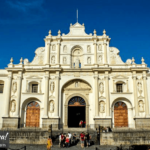 Antigua Guatemala Cathedral: History, Wallpapers and More