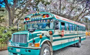 Antigua Guatemala spanish schools