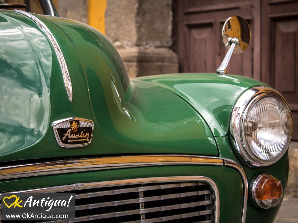 driving antigua guatemala