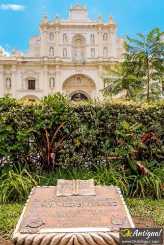 Scientology, Antigua Guatemala