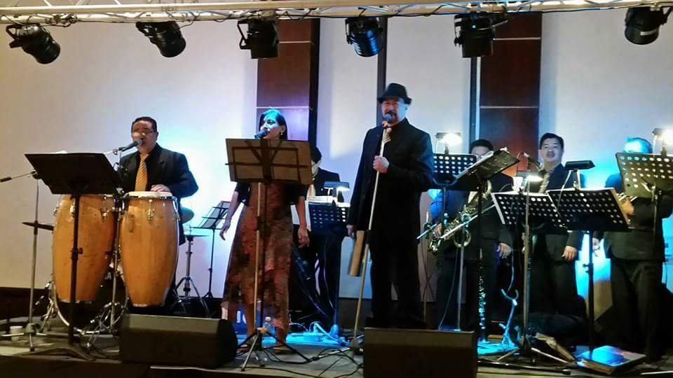 Bob Porter Orchestra